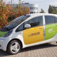 Samochody elektryczne – ambitne plany za zachodnią granicą