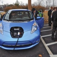 Elektryczne pojazdy przyjazne środowisku??