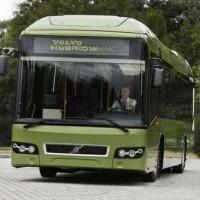 91 autobusów hybrydowych