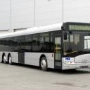 Gaz ziemny w Solaris Urbino 15 LE – Szwecja