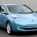 """Nissan Leaf """"lider"""" sprzedaży samochodów w Norwegii"""