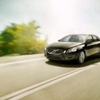 Napęd hybrydowy w Volvo V60 Plug-in