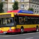 Białystok testuje autobucy zasilane gazem