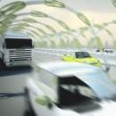 Pozyskiwanie energii z ruchu samochodowego??