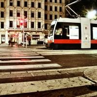Transport publiczny = zwiększona aktywność fizyczna