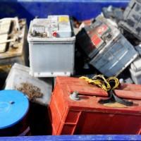Recykling akumulatorów samochodowych