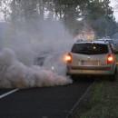 Zanieczyszczenia powietrza emitowane przez transport drogowy