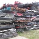Samochody wycofane z eksploatacji – recykling materiałowy i produktowy