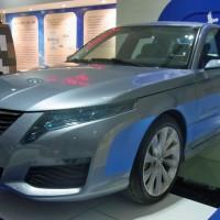 Pojazd elektryczny – wymienne akumulatory
