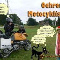 Poradnik podróżującego motocyklisty – część III