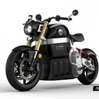 Ekologiczny motocykl z Kanady – Lito Green Motion Sora