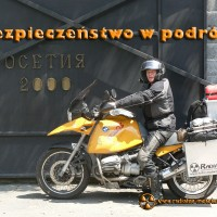 Poradnik podróżującego motocyklisty – zakończenie