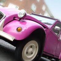 Przez kilka ostatnich dni Toruń był stolicą zabytkowych aut