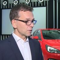 Opel uruchomi w Gliwicach masową produkcję nowej Astry V