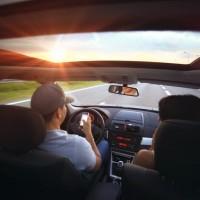 Zaostrzenie kar za przekroczenie prędkości sprawiło, że kierowcy jeżdżą wolniej