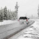 Zimowa aura stawia przed kierowcami większe wymagania